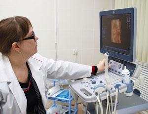 проведение УЗИ сердца при беременности